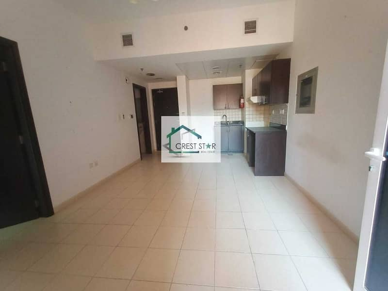 Affordable 1 bedroom for sale in JVC