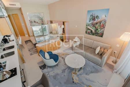 شقة فندقية  للايجار في الخليج التجاري، دبي - Luxurious studio | All incl | Furnished