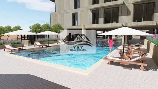 شقة 2 غرفة نوم للبيع في شاطئ الراحة، أبوظبي - GOLDEN CHANCE FOR INVESTISMENT