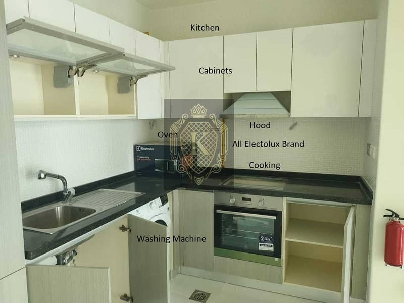 2 Best Deal | Brand new Building | Fully Furnished