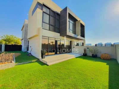 3 Bedroom Townhouse for Sale in DAMAC Hills, Dubai - Famouse THL|VOT|Single Row|Close to Park