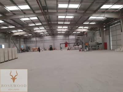 Hot Deal Warehouse for Sale in Jazfa South