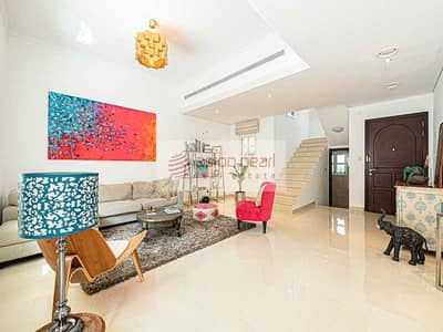 3 Bedroom Townhouse for Sale in Dubai Sports City, Dubai - Fully Renovated |Excellent Condition|Spacious 3BR