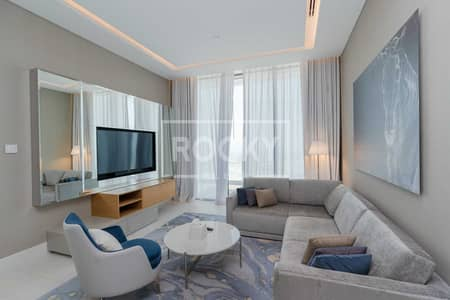 2 Bedroom Hotel Apartment for Rent in Business Bay, Dubai - 2 BR I Breathtaking View I All Inclusive
