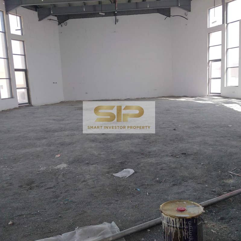 8 Shop for Saloon or Clinic in a Mall of Ajman 3 Months Free
