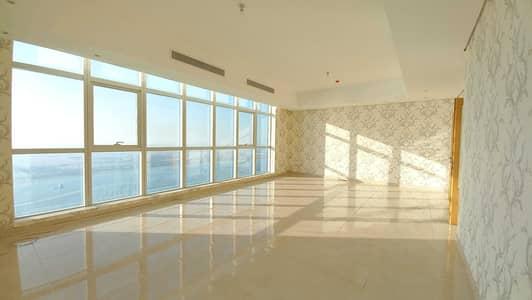 شقة 3 غرف نوم للايجار في الحصن، أبوظبي - Spacious 3 BEDS in Khalidiyah in a Stunning Tower
