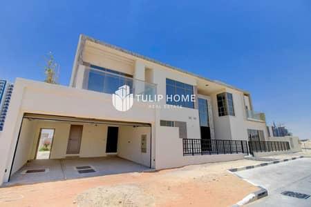 4 Bedroom Villa for Sale in Al Furjan, Dubai - Upgraded Spacious 4BR +Maid   Ready Q2 2022