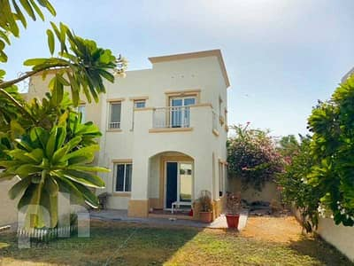 2 Bedroom Villa for Rent in The Springs, Dubai - Type 4E | Very Clean | Available Immediately