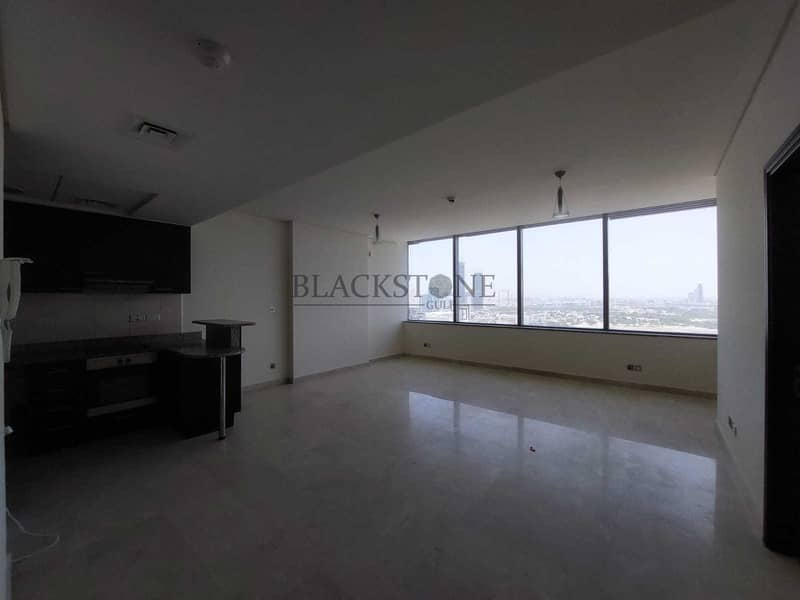 2 Read to move-in | Spacious | Zabeel Park and DIFC View
