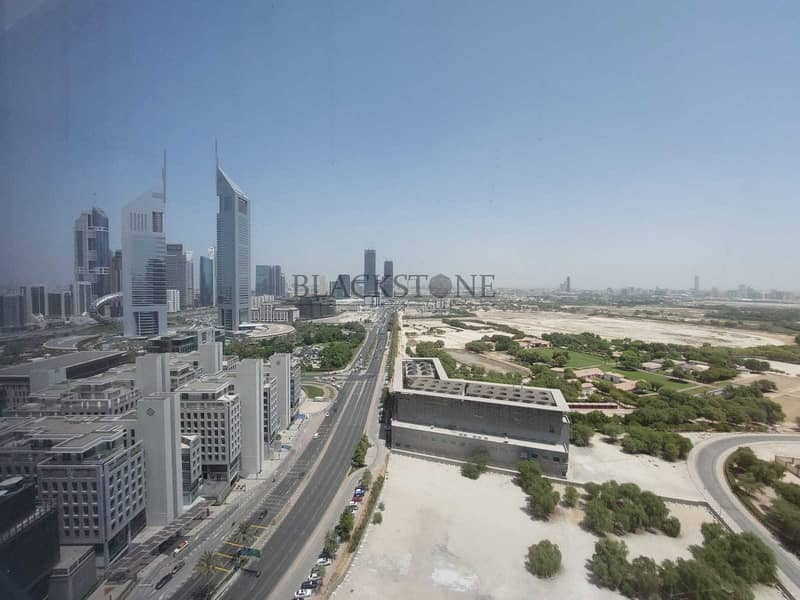 9 Read to move-in | Spacious | Zabeel Park and DIFC View