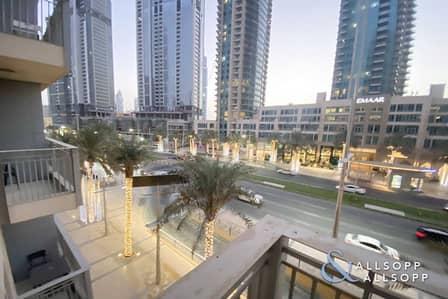 Studio for Sale in Downtown Dubai, Dubai - Rented   Investment Opportunity   Studio