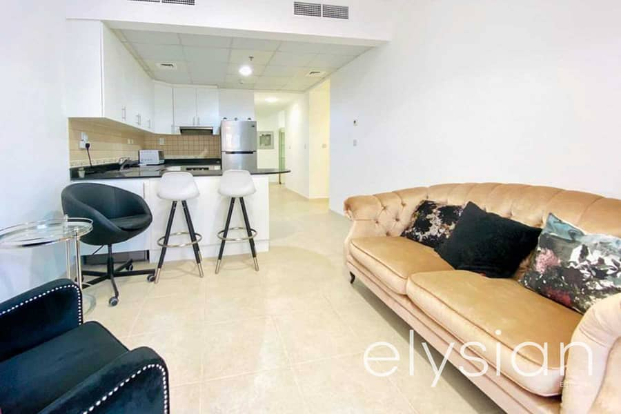 2 Modern | Spacious 2 Bedroom | Fully Furnished