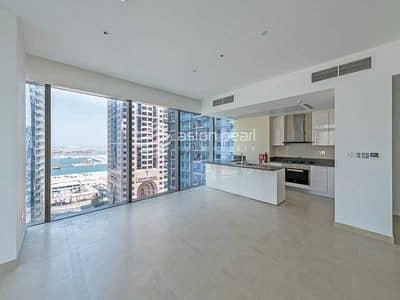 شقة 3 غرف نوم للايجار في دبي مارينا، دبي - 3BR Apartment   Full Marina View   Vacant Mid Oct