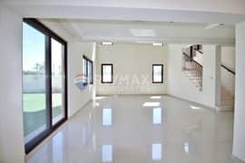 فیلا في ياسمين المرابع العربية 2 4 غرف 275000 درهم - 5365353