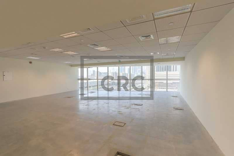 Sheikh Zayed Road | Close to Metro | Office