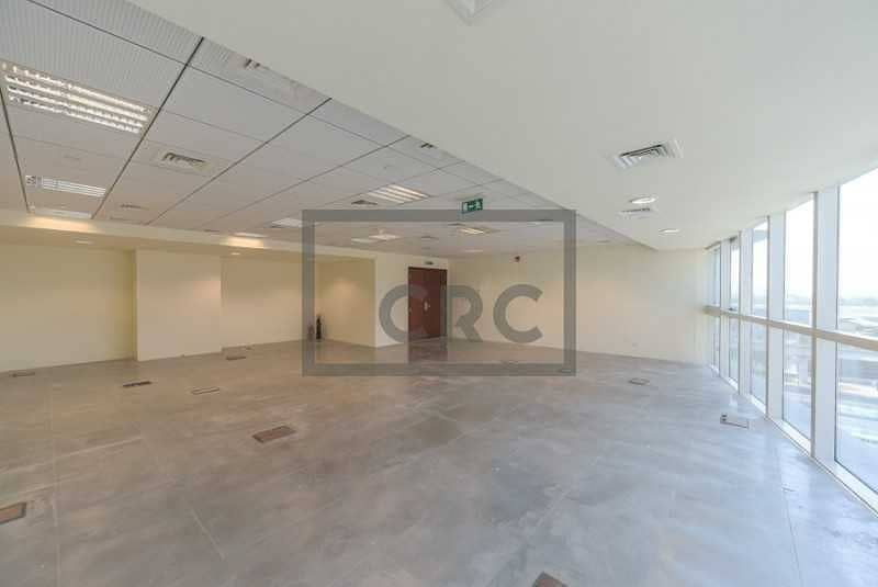 2 Sheikh Zayed Road | Close to Metro | Office