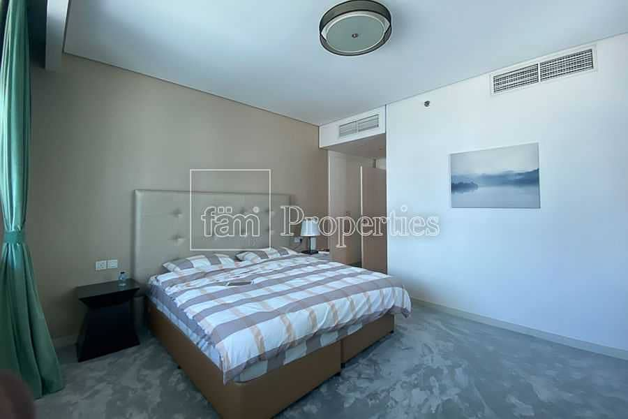 Spacious apt | Pool view |  Furnished | Vacant