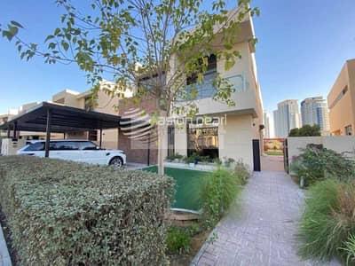 5 Bedroom Villa for Sale in DAMAC Hills (Akoya by DAMAC), Dubai - VOT   Best Deal   VD-1   Golf View   Large Plot