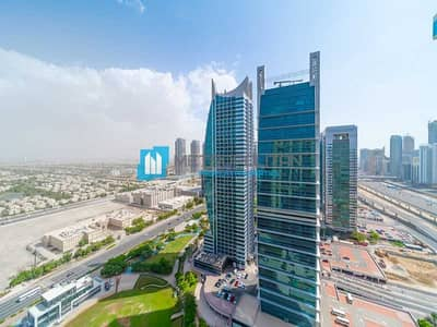2 Bedroom Flat for Sale in Jumeirah Lake Towers (JLT), Dubai - Fully Furnished | Park View | High Floor | Cozy