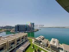 شقة في المنيرة شاطئ الراحة 3 غرف 165000 درهم - 5365905