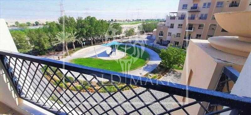 Closed kitchen |1BR With Big Terrace with Balcony