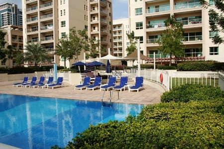 فلیٹ 2 غرفة نوم للبيع في الروضة، دبي - 2BED PLUS STUDY/RENTED TILL SEPT 2021/ THE GREENS