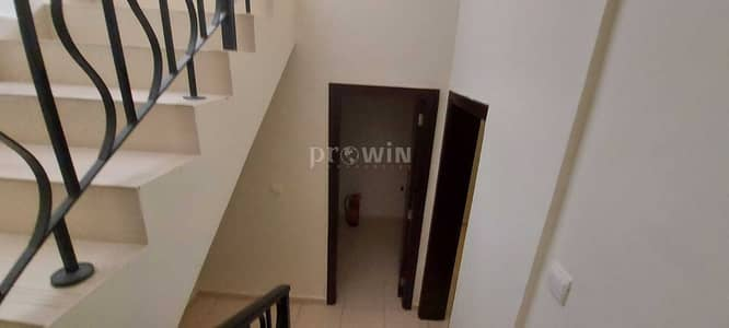 3 Bedroom Villa for Rent in Jumeirah Village Circle (JVC), Dubai - Stylish Design   Spacious 3 Bed With Maid & Store  Huge Balcony     JVC !!!