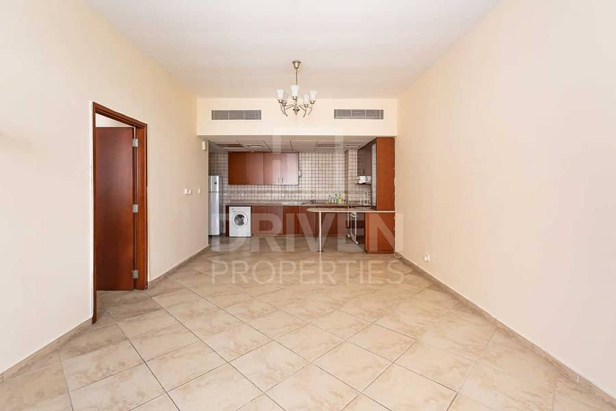 2 Garden View | Affordable and Vibrant Apt