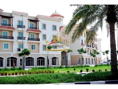 Shop for Rent in International City, Dubai - MAIN ROAD FACING SHOP IN GREECE IS AVAILABLE FOR RENT