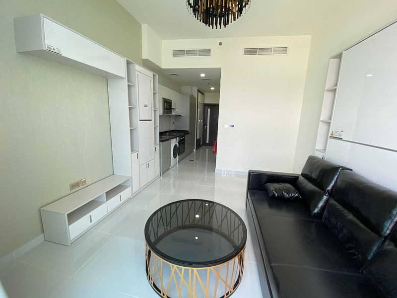 شقة في برج ميراكلز من دانوب أرجان 28000 درهم - 5366084