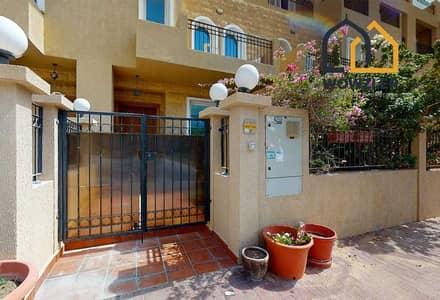 4 Bedroom Villa for Sale in Jumeirah Village Circle (JVC), Dubai - Upgraded | 4Br + Maid | G+2