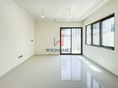 تاون هاوس 3 غرف نوم للايجار في (أكويا أكسجين) داماك هيلز 2، دبي - Corner Unit | Brand New | 3Bed + M