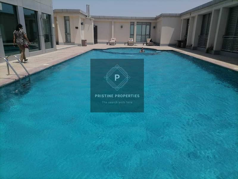 Affordable Price| Big Layout |3 bedroom Apartment