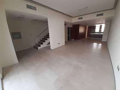 4 Bedroom Villa for Rent in Jumeirah Village Circle (JVC), Dubai - BEST 4BR+MAIDS TOWNHOUSE WITH PARQUET FLOORING