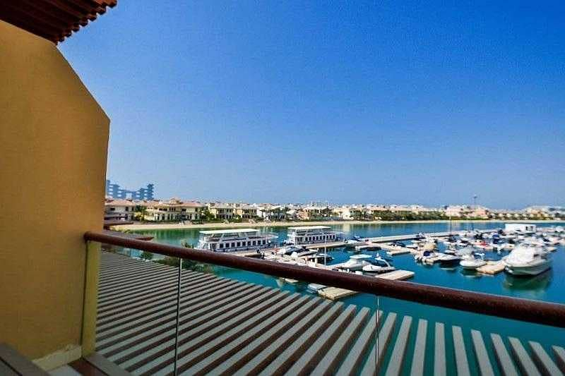 2 Ready To Move In |  Full Marina View |  Vacant Now