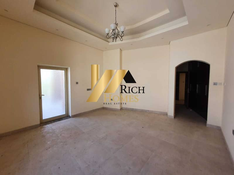 5 Bedroom Villa | Stand Alone | With Swimming Pool and Basement