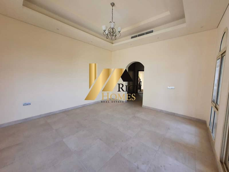 2 5 Bedroom Villa | Stand Alone | With Swimming Pool and Basement