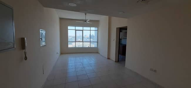 2 Bedroom Apartment for Rent in Garden City, Ajman - 2 bhk with parking and balcony in Garden City
