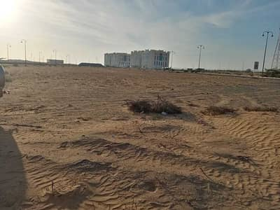 Plot for Sale in Muwaileh, Sharjah - Commercial land for sale in Muwailih, Sharjah * excellent location * an area of 5800 feet