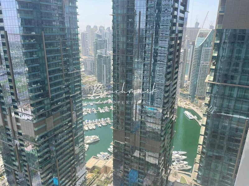 AMAZING VIEW | FREE CHILLER | HIGH FLOOR