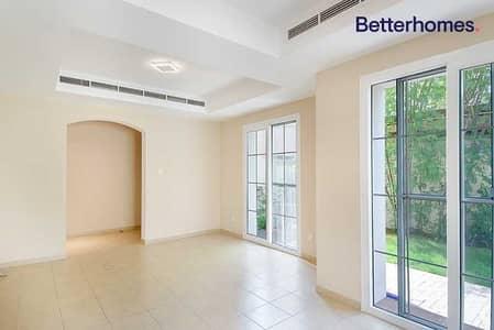 تاون هاوس 2 غرفة نوم للبيع في المرابع العربية، دبي - Single row| Type 4E| Walking distance to park