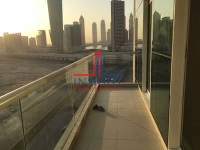 1 Bedroom Flat for Sale in Business Bay, Dubai - Motivated Seller Canal View  1 BR Type H