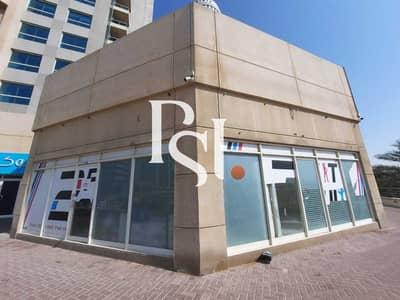 Shop for Rent in Jumeirah Lake Towers (JLT), Dubai - Multipurpose Retail Shop   Amazing Lake Views