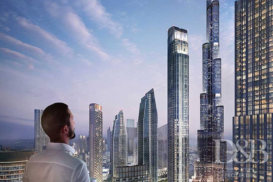 14 Call The Burj Crown Expert | Best Price Guaranteed
