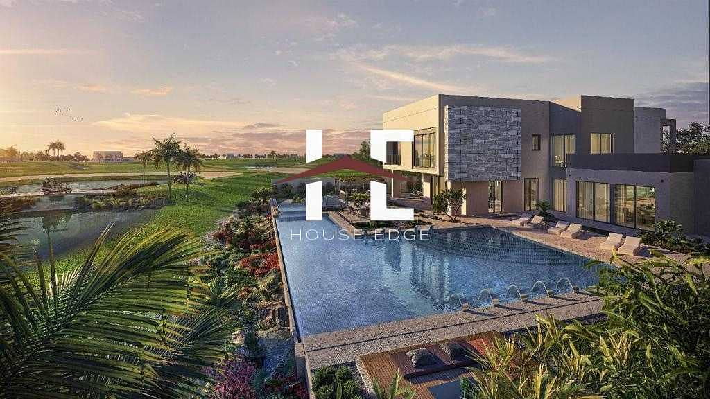 11 Luxurious  Villa   No Commission   Best to Invest   Modern Amenities