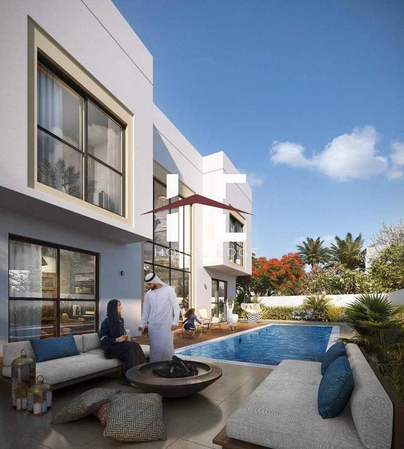 2 Luxurious  Villa   No Commission   Best to Invest   Modern Amenities