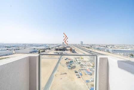 ارض استخدام متعدد  للبيع في جبل علي، دبي - Mixed Used Plot   G+19