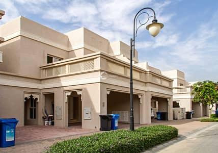 فیلا 3 غرف نوم للبيع في واحة دبي للسيليكون، دبي - Large Plot | Arabic Style | Close To Pool | Corner Unit