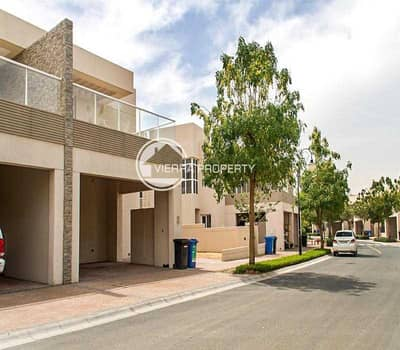 4 Bedroom Villa for Sale in Dubai Silicon Oasis, Dubai - Modern |  4 Bedroom | Twin | Near To Pool and Park