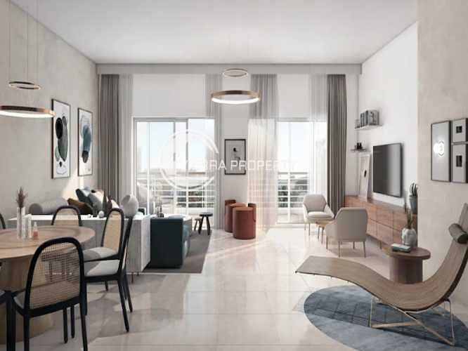 2 CONVERTIBLE TO 2 BEDROOM | PAY 20% AND MOVE IN